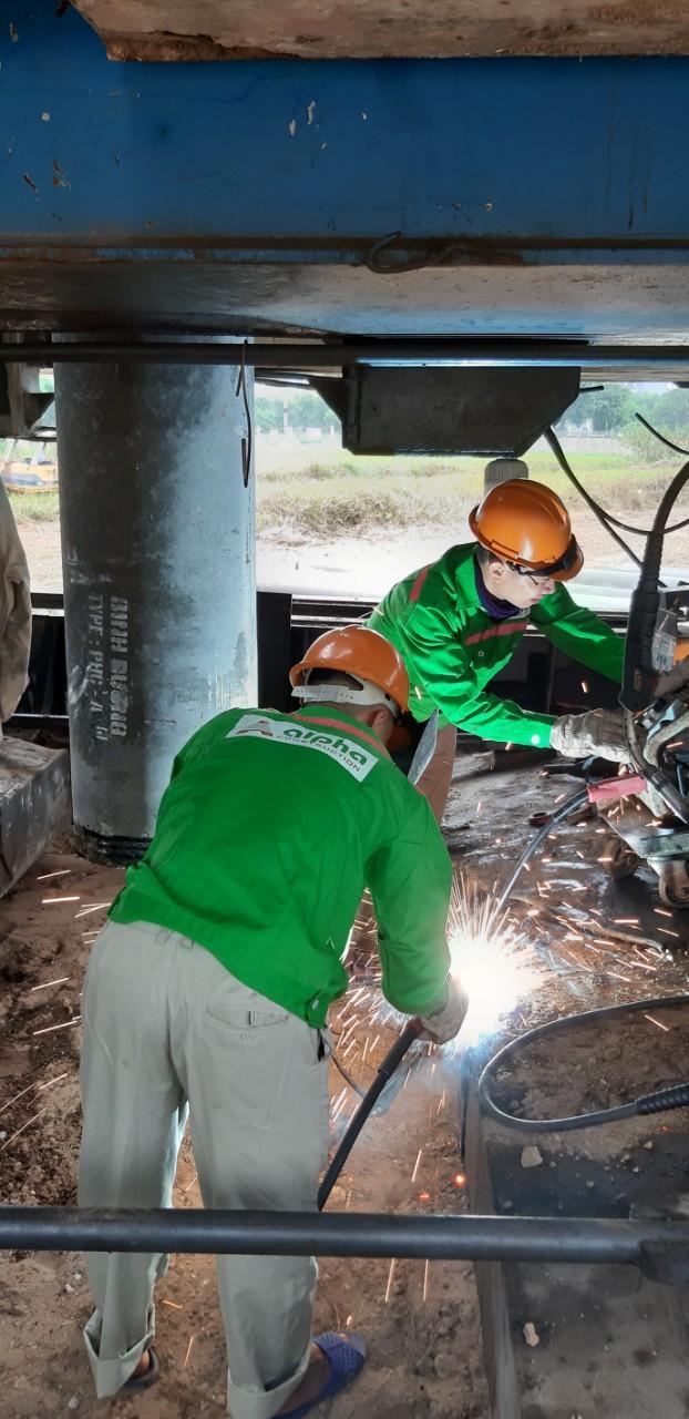 Khởi công xây dựng Nhà máy thủy sản Nutreco Hoàn Sơn - Bắc Ninh