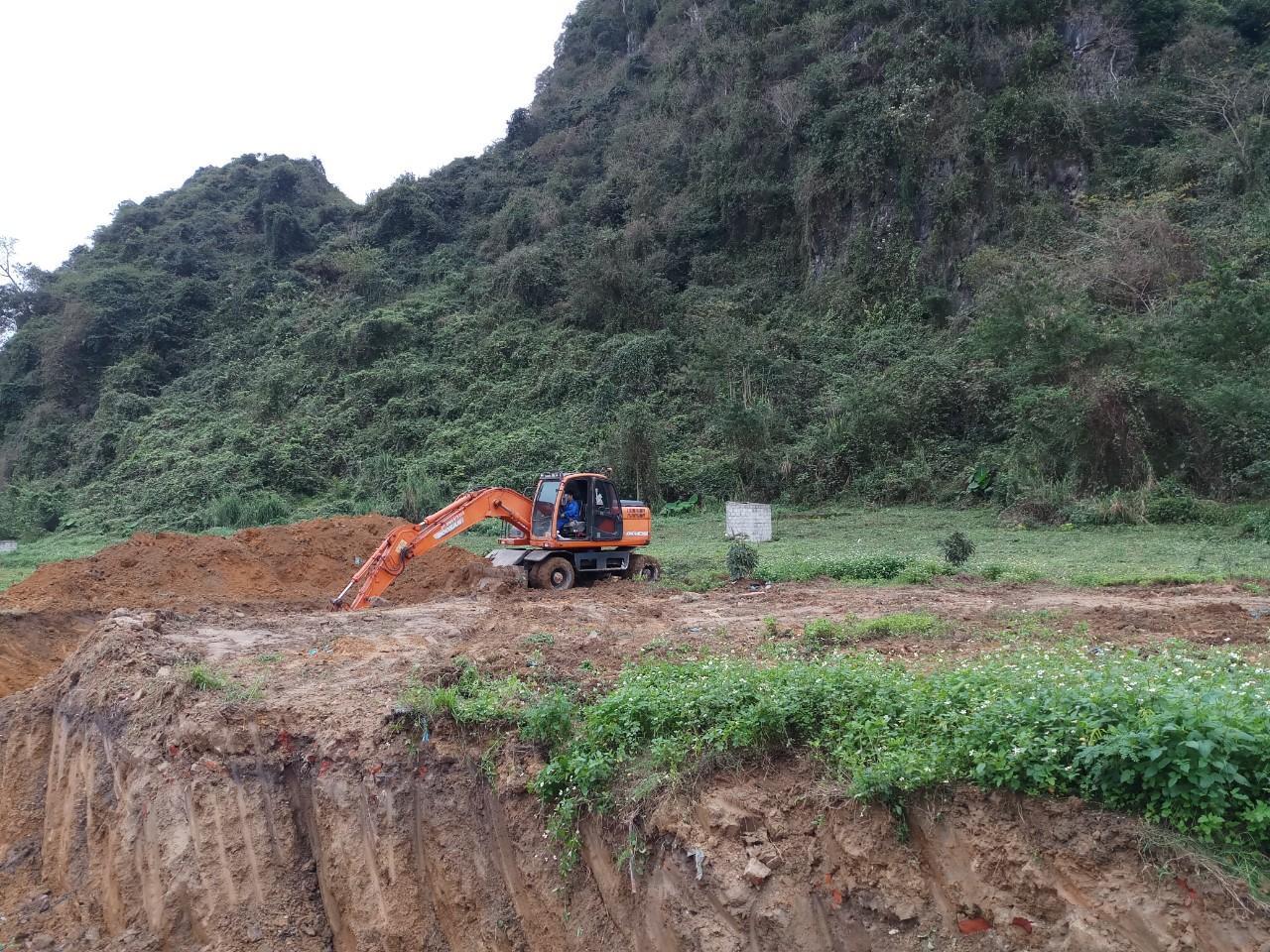 Thi công bể nước 1.200m3 tại DABACO Tuyên Quang