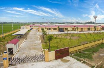 Dự án DABACO Hà Nam