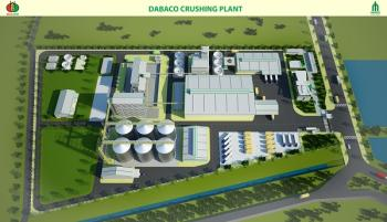 Dự án  ép dầu DABACO Bắc Ninh