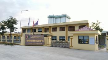 Nhà máy chế biến thức ăn chăn nuôi DABACO Bình Phước