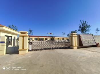 Trại Gà DABACO Bình Phước